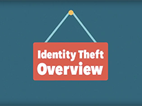 Video: Identity Theft - what is it?
